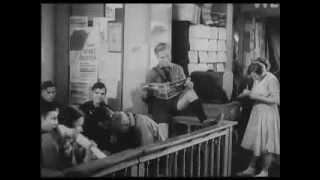 La canción de la solidaridad:  'Kuhle Wampe o: ¿De quién es el mundo?' (Brecht, Dudow, Eisler, 1932)