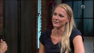 Sarah Sjöström om drivkraften att jaga rekord - Vardagspuls (TV4)