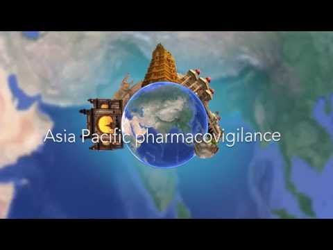 Asia Pacific Pharmacovigilance Training Course 2017