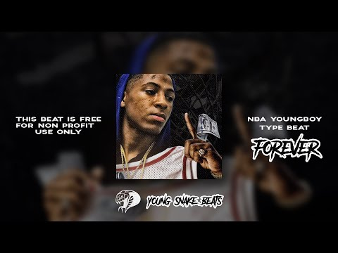 """NBA YoungBoy x Lil Tjay – """"Forever"""" 