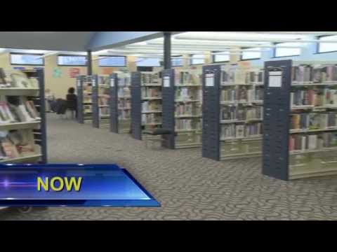 The Renovated Essex Branch Reopens!
