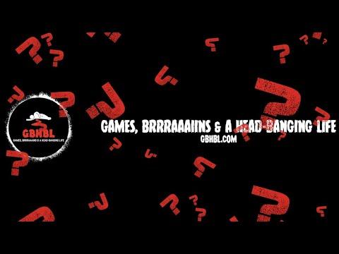 The Big Fat GBHBL Quiz V: Revenge of the Nerds