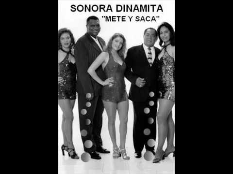 SONORA DINAMITA -