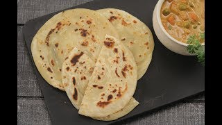 Malabari Parantha | 21 Indian Breads To Try Before You Die | Sanjeev Kapoor Khazana