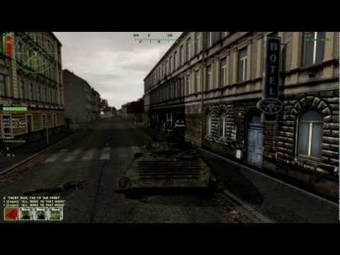 Arma II: Ep 6 - Harvest Red: First to Fight - Campaign Junkie