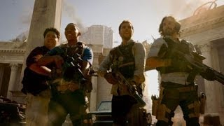"Official Call of Duty®: Ghosts Live-Action Trailer - ""Epic Night Out"" [UK]"
