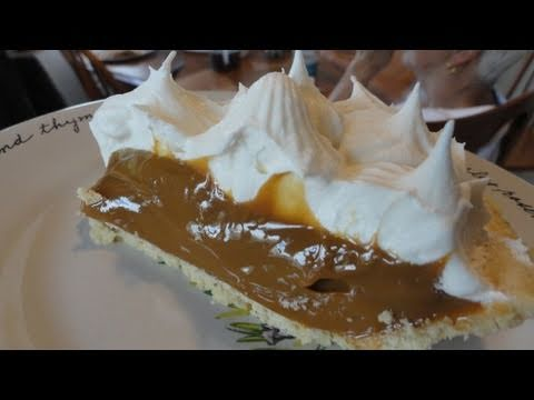 Download Youtube: Caramel (Dulce De Leche) Pie