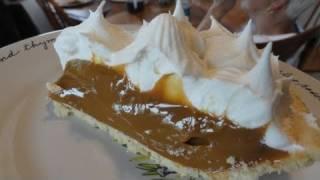 Caramel (dulce De Leche) Pie
