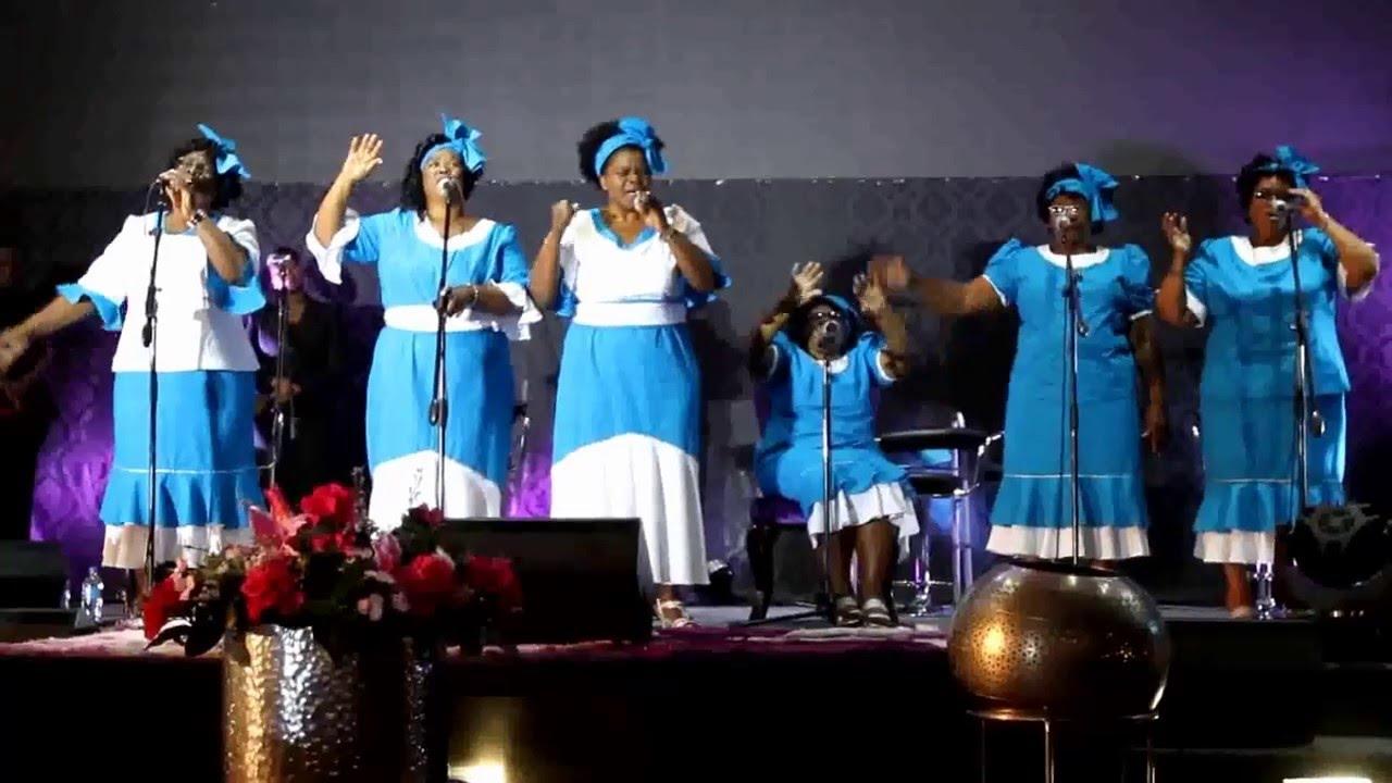 Masibuyele kuJehova: EGetsemane