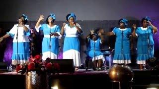Masibuyele kuJehova EGetsemane