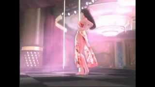 "DOAX2 Leifang's pole dance ""200 ostrich"""