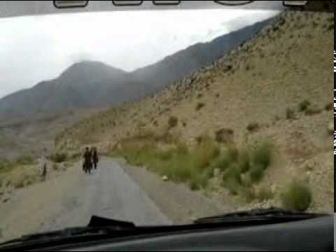 Quetta To Zhob part 1 mpg Edit By Syed Abdul Rehman