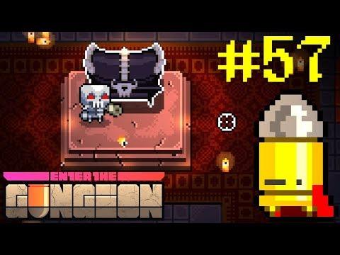 LAMIENIA CIĄG DALSZY - Zagrajmy W Enter The Gungeon #57