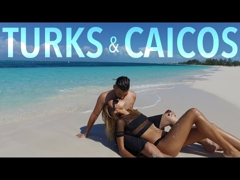 TURKS & CAICOS 2015 | THE PERKINS