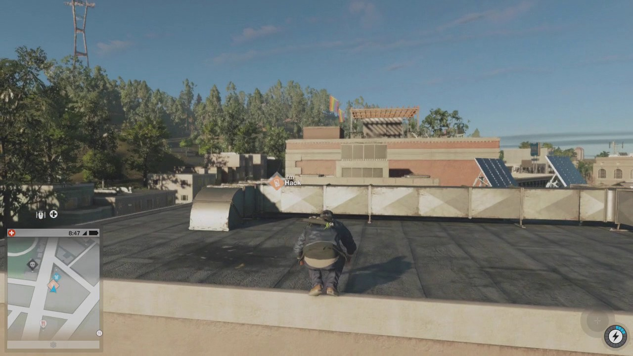watch dogs 2 how to find mission