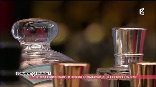 [CONSO] Parfum luxe ou bon marché, quelles différences ? #CCVB