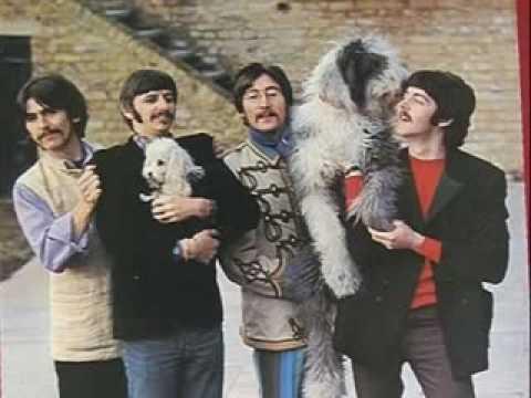 John And Paul Best Friends Forever