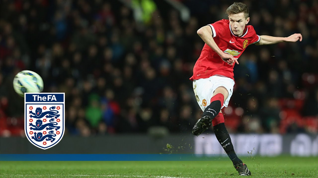 Man United 3-0 Hull - FA Youth Cup Fourth Round   Goals & Highlights