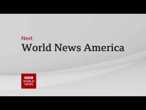BBC World News America Titles (2020)