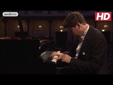 Denis Matsuev - Twelve Etudes, Op. 8 No. 12 - Patetico - Scriabin