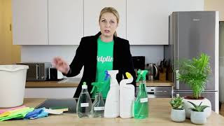 Basic Cleaning Tips