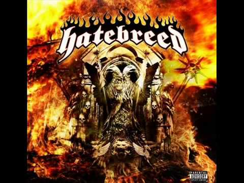 Hatebreed - No halos for the heartless