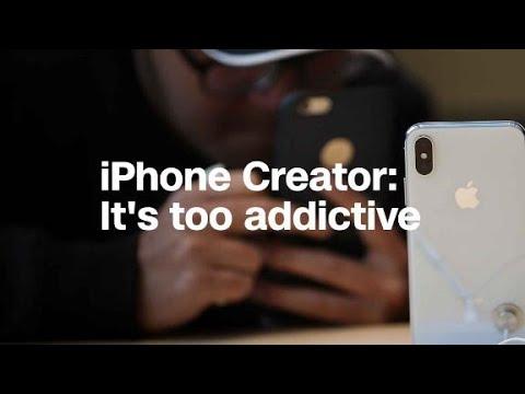 iPhone co-creator says phone