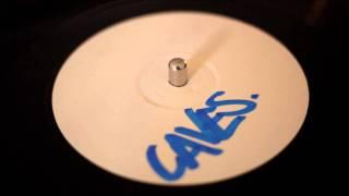 DJ Trace - Caves - No U Turn - NUT 021 (1999)