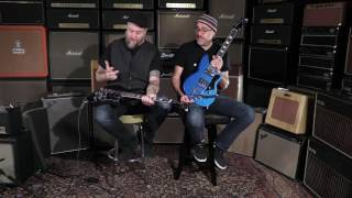 Download The Reverend Warhawk  •  Wildwood Guitars MP3 song and Music Video
