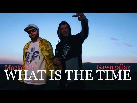 MacKenzie x Gawngallaz - Too Late (Music Video)