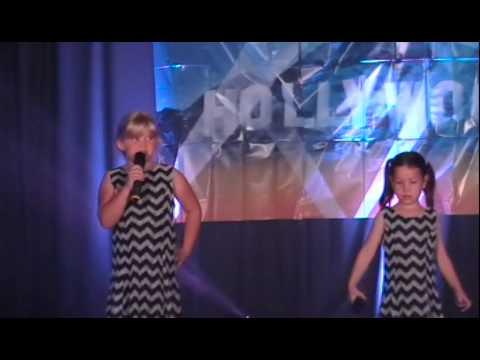 Altamont Creek Elementary School Talent Show 2015