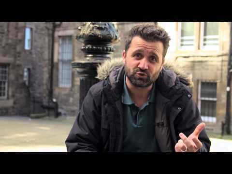 Creative Writing Masterclass with Phil Earle: Inspiration