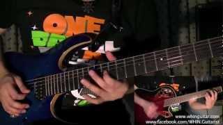 ความเชื่อ - Bodyslam (Guitar Cover by WHIN)