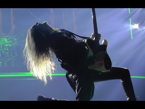 Trans-Siberian Orchestra Complete 2017 Multi-Cam Uncasville CT 11/26/17 TSO Ghosts of Christmas Eve