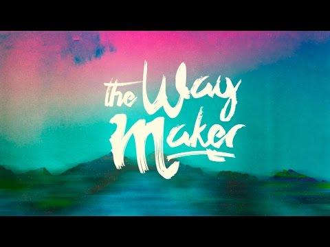 The Way Maker: I Need a Miracle