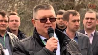 Севастополь не устает принимать выставки «Крым — Юг России»