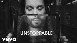 Conchita Wurst - You Are Unstoppable (Official Lyrics Video) (Videoclip)