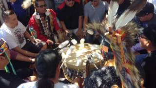 Bull Horn @ Rockyboy Powwow...video 2 mp3