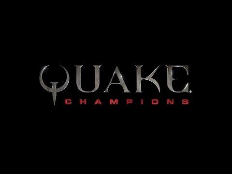 Quack Champions. cynicalGoose (Quake Champions)