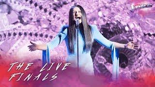 The Lives 3: Bella Paige sings Chandelier | The Voice Australia 2018