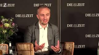 Jan Böhmermann, Markus Lanz und Giovanni di Lorenzo über die Macht des Journalismus