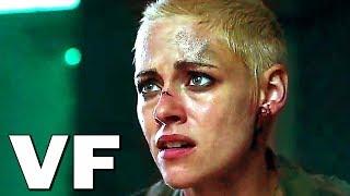 UNDERWATER Bande Annonce VF (2020) Kristen Stewart, Vincent Cassel