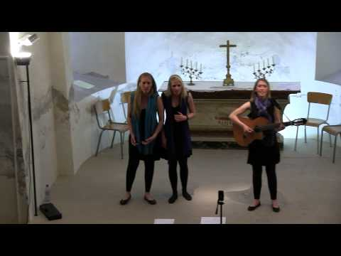 Malinka chante Gorizia  - avril 2014 - Notre Dame des Vignes