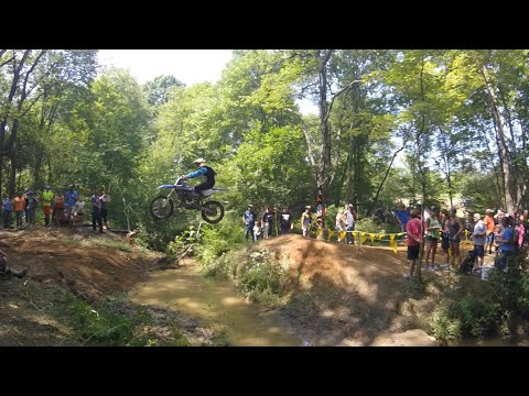 2018 Awrcs Clintonville Back to School Race Rd7 (Creek Jump)