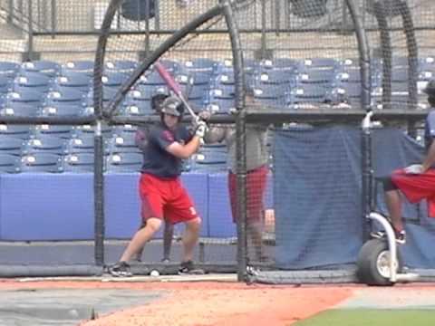 Garin Cecchini, 3B, Boston Red Sox