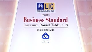 BS Insurance Round Table 2019: 18% GST on premium is brutal, says Irdai member