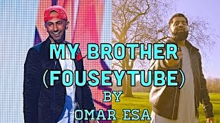 My Brother - Nasheed by Omar Esa (Official video)
