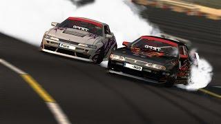 LFS - Twin Drift [TR] & TRPD