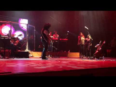 Laal Ishq - Arjit Singh 15-11-2014 Live Performance Rotterdam, The Netherlands