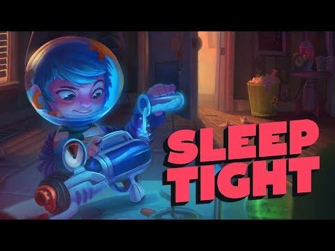 Sleep Tight Release Date Trailer